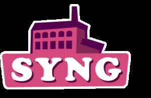 SYNG header